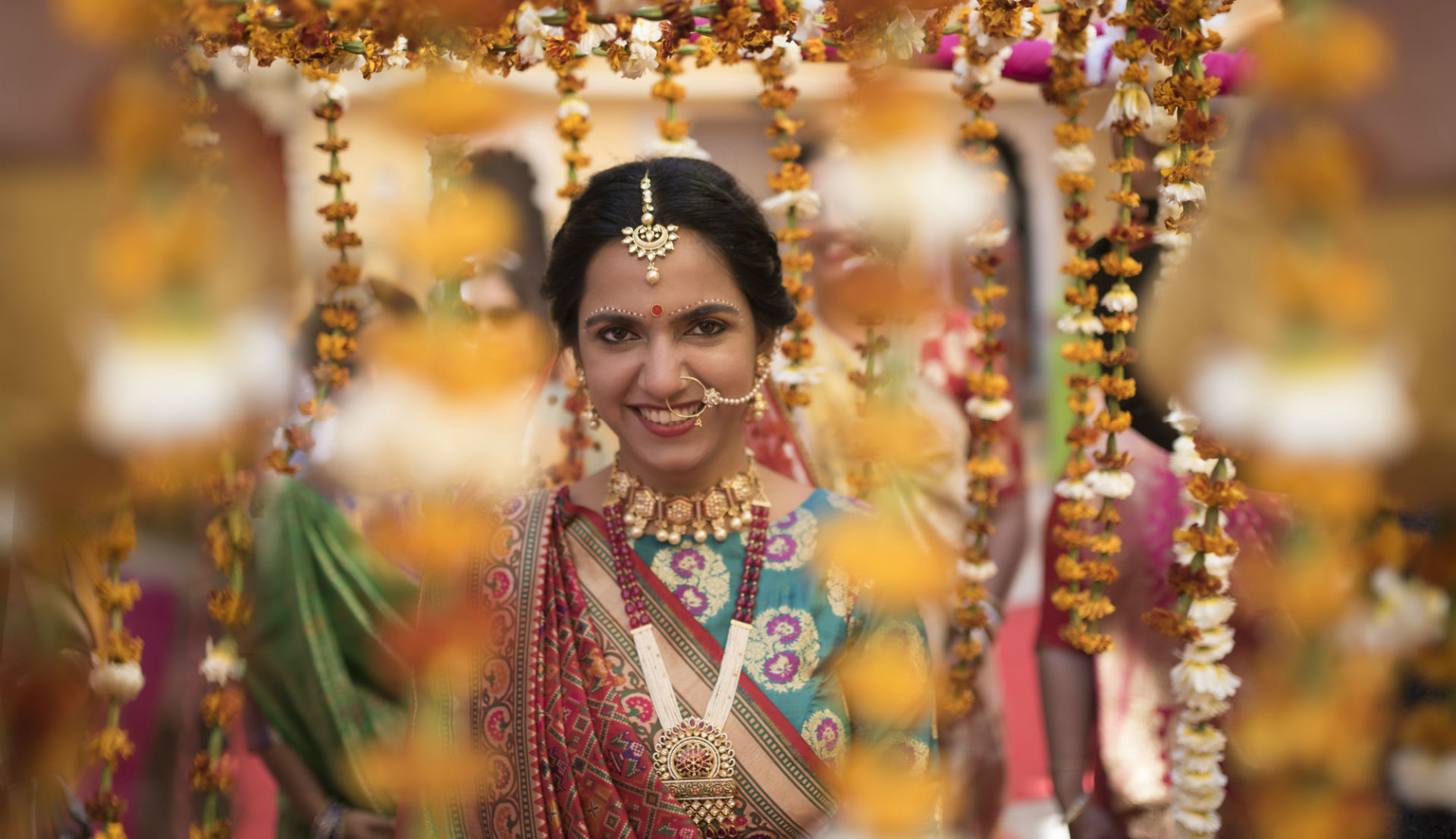 Theofilos Venardos Photography: Wedding in India